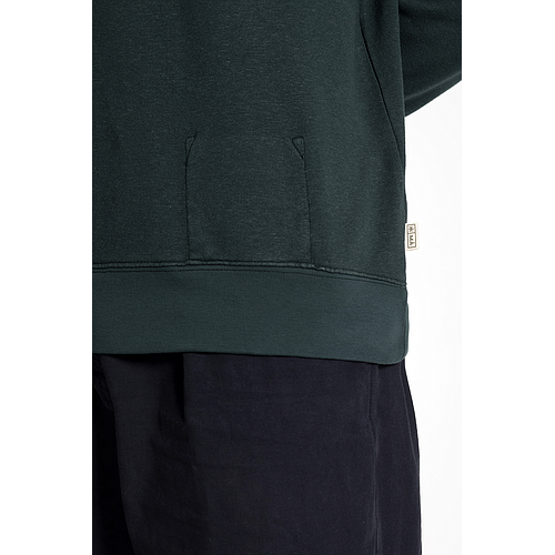 Unisex Sweatshirt - Marsh - Pine Green